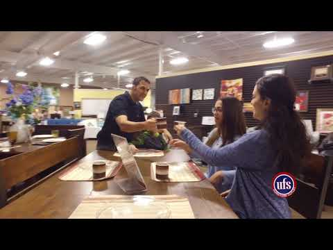 UFS Furniture & Appliance Store Feb18