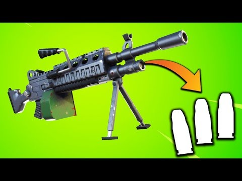 Fortnite needs to change this....