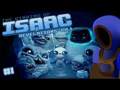 THIS MOD IS GOD :: Binding of Isaac: Revelations