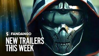 New Trailers This Week | Week 11 (2020) | Movieclips Trailers