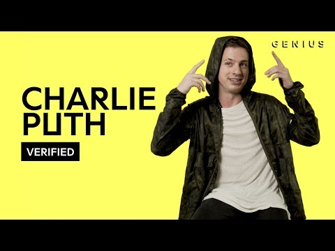 Charlie Puth Attention Official Lyrics Meaning Verified