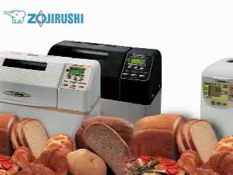 Caring for Your Zojirushi Breadmaker