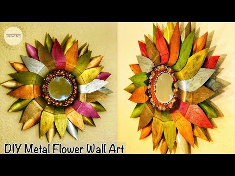 DIY Wall Hanging Crafts | Craft ideas for home decor | Wall Hanging Craft Ideas diy