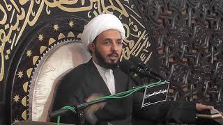 ظاهرة نقد الدين ll الشيخ أحمد سلمان (4 محرم 1439هـ)