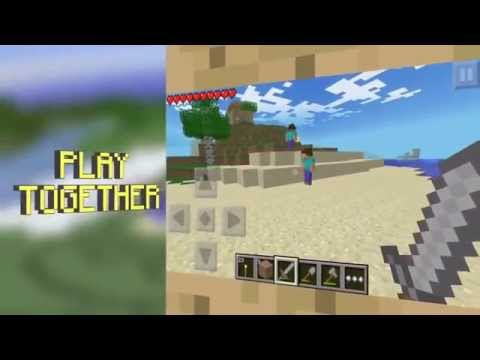 MINECRAFT Pocket Edition - PE 0.9.0 [Andtoid and iOS][JUNE 2014] Download