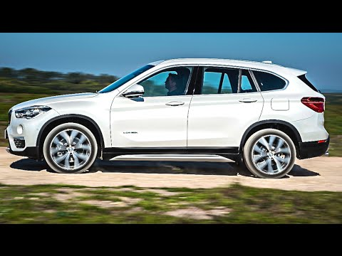 Bmw X1 2016 Review First Tv Commercial Hd Small Suv Carjam 2017