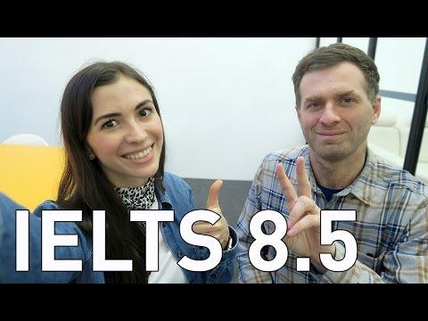 How to score 8.5 on IELTS!