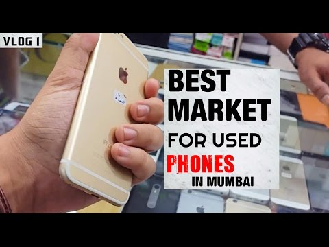 Best Market to Buy Used Phones ! | Cheap iphones/ Android Devices |