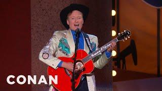 Download Conan's Wikipedia Dallas Song Video