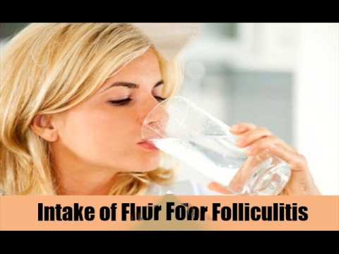 Top 6 Natural Cures For Folliculitis