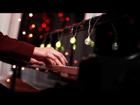 Silent Night - Jazz Piano Arrangement with Sheet Music