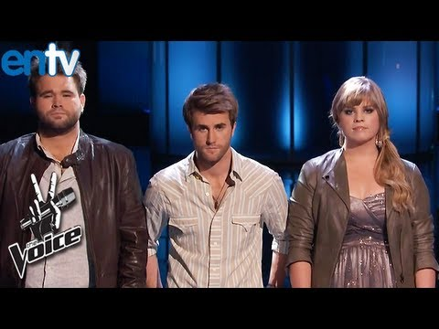 Holly Tucker Eliminated, Adam Passes Out - The Voice Season 4