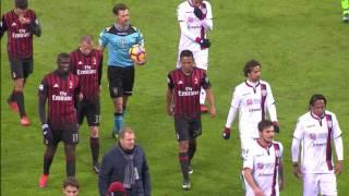 Milan - Cagliari - 1-0 - Magazine - Giornata 19 - Serie A TIM 2016/17