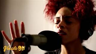 "Ravyn Lenae - ""Spice"" Live From Studio 10 on Vocalo"