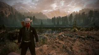 wild west online official gameplay 1080p