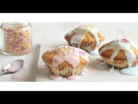 Fairy Cake Recipes