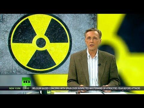 Fukushima Releasing 770,000 Tons Of Radioactive Water Into Pacific