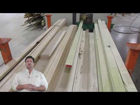 How To Make Shaker Cabinet Doors - CabinetDoors.com