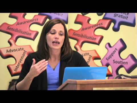 Autism:  Making Friends, Socialization and School