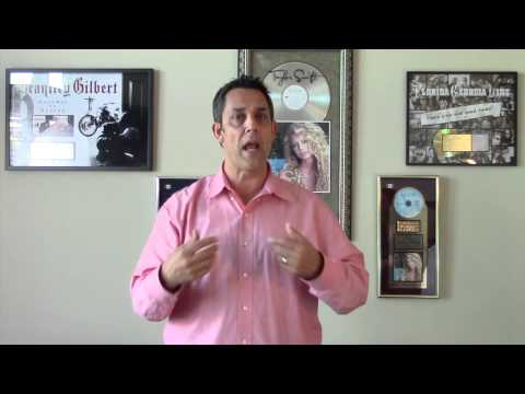 How To Get A Songwriting Publishing Deal? [Rick Barker] New Artist Blueprint