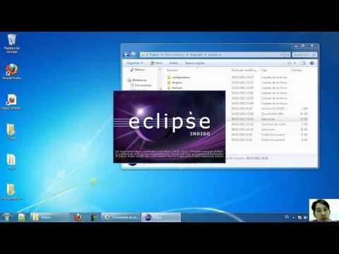 Instalar Eclipse Indigo 3.7