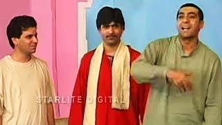 Naseem Vicky Qawali New Stage Drama Full Comedy Qawali | Pk Mast