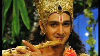 mahabharat star plus krishna flute song download