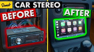 Cheap vs Expensive Car Stereos - TESTED