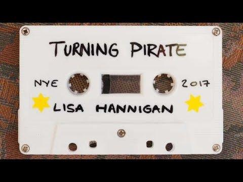 Lisa Hannigan - Teardrop live at Turning Pirate, NYE 2017