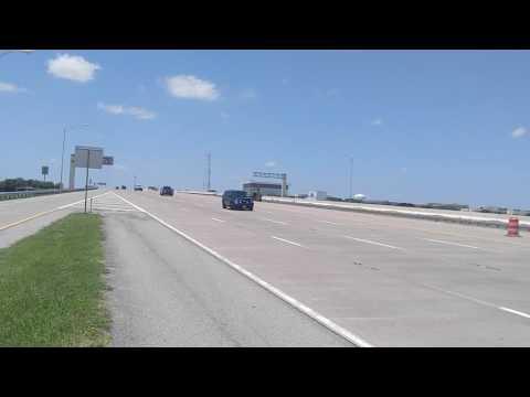 Dallas Police funeral procession 7-13-16 video 3