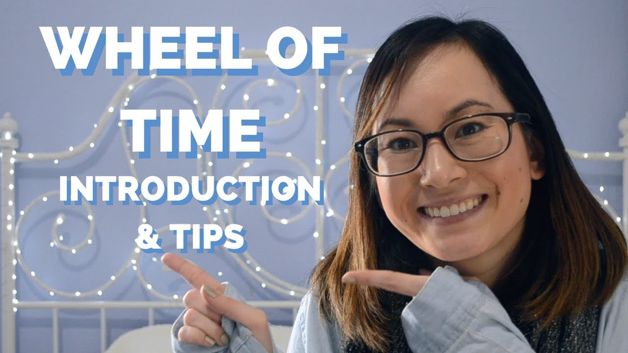 Wheel of Time Introduction & Tips | #WoTalong