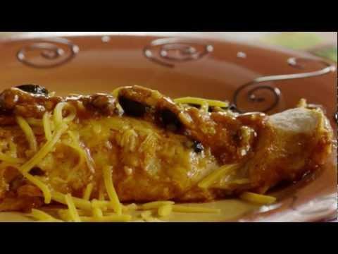 How to Make Beef Enchiladas | Allrecipes.com