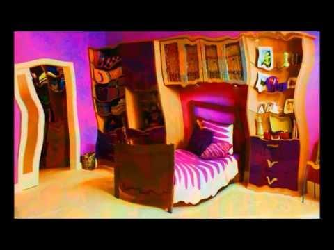LSD Trip Simulation