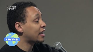 "Marshall Gillson - ""For My White Coworkers"" (IWPS 2014)"