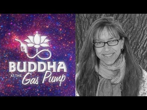 Natalie Sudman - Buddha at the Gas Pump Interview