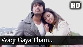 Waqt Gaya Tham (Sad) (HD) - Fredrick Songs - Avinash Dhyani - Tulna - Bollywood New Songs