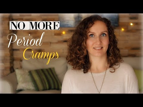 The Cause of My Horrific Period Cramps + Why Your Menstrual Cup Leaks