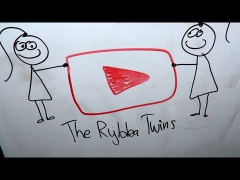 DRAW MY LIFE! | The Rybka Twins