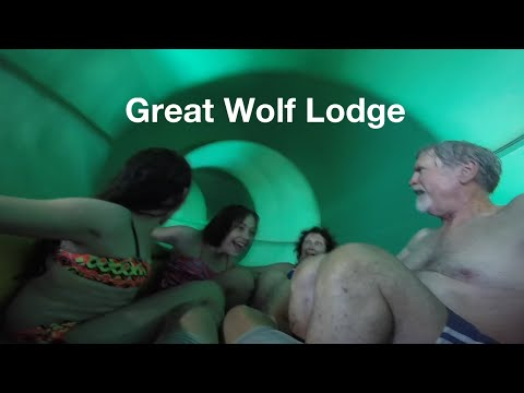 great wolf lodge   ::   june 28, 2016