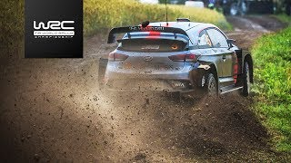 WRC - ORLEN 74th Rally Poland 2017: Review / Highlights Clip