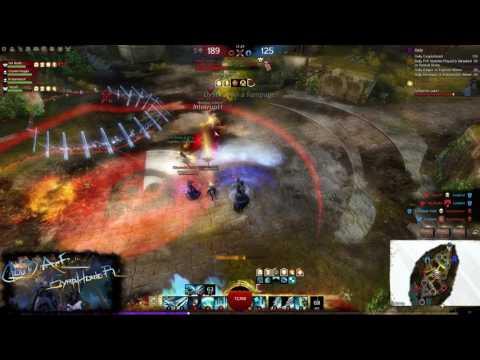 Guild Wars 2 - PvP Ranked Dragon Hunter