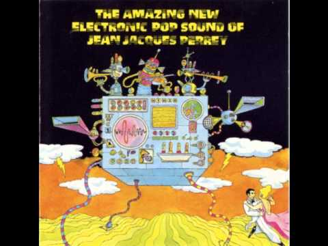 The Little Ships - Jean Jacques Perrey