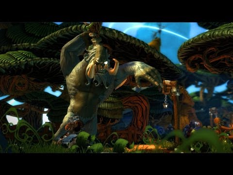 PROJECT SPARK (BETA) Gameplay