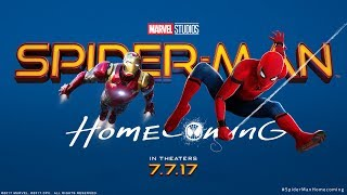 Spider-Man: Homecoming - Official Hindi Trailer #3   In Cinemas 7.7.17