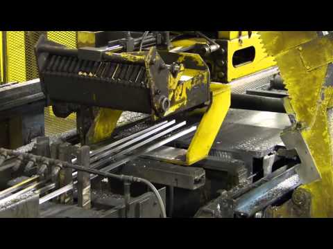 Extrusion 101: Aluminum Extrusion Process Explained by ILSCO Extrusions Inc.