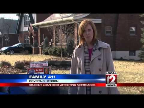 Family 411: Student Loan Debt