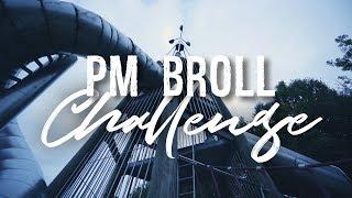 Peter Mckinnon Pm Broll Challenge  -  Graeme Vs Stuart