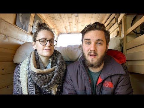 What happened to our STOLEN STUFF? | van life break-in update