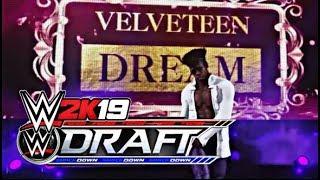 wwe 2k19 universe draft Videos - 9tube tv