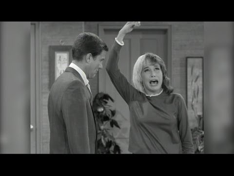 Mary Tyler Moore's Signature Funny Cry